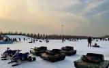 元旦去哪玩?来看看石家庄周边好玩的冰雪乐园吧