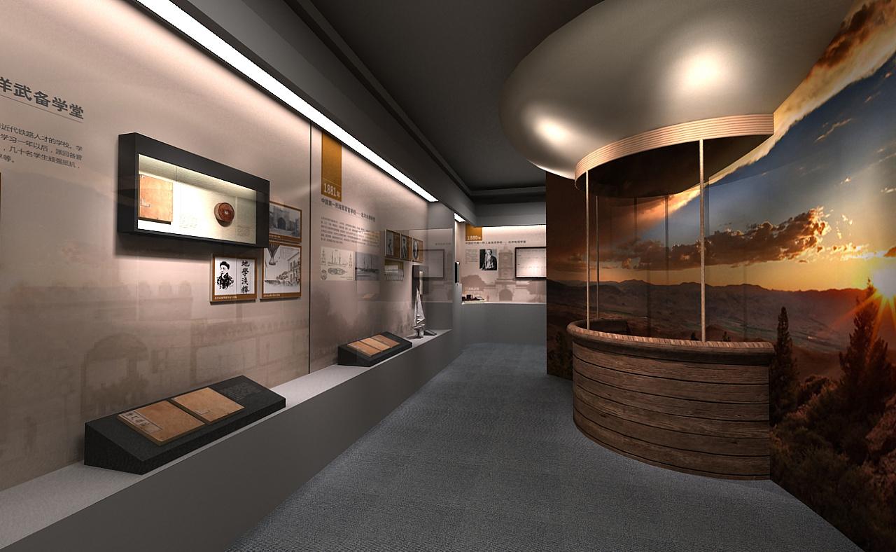 河北省石家庄市博物馆七大展览已备好  等待开馆