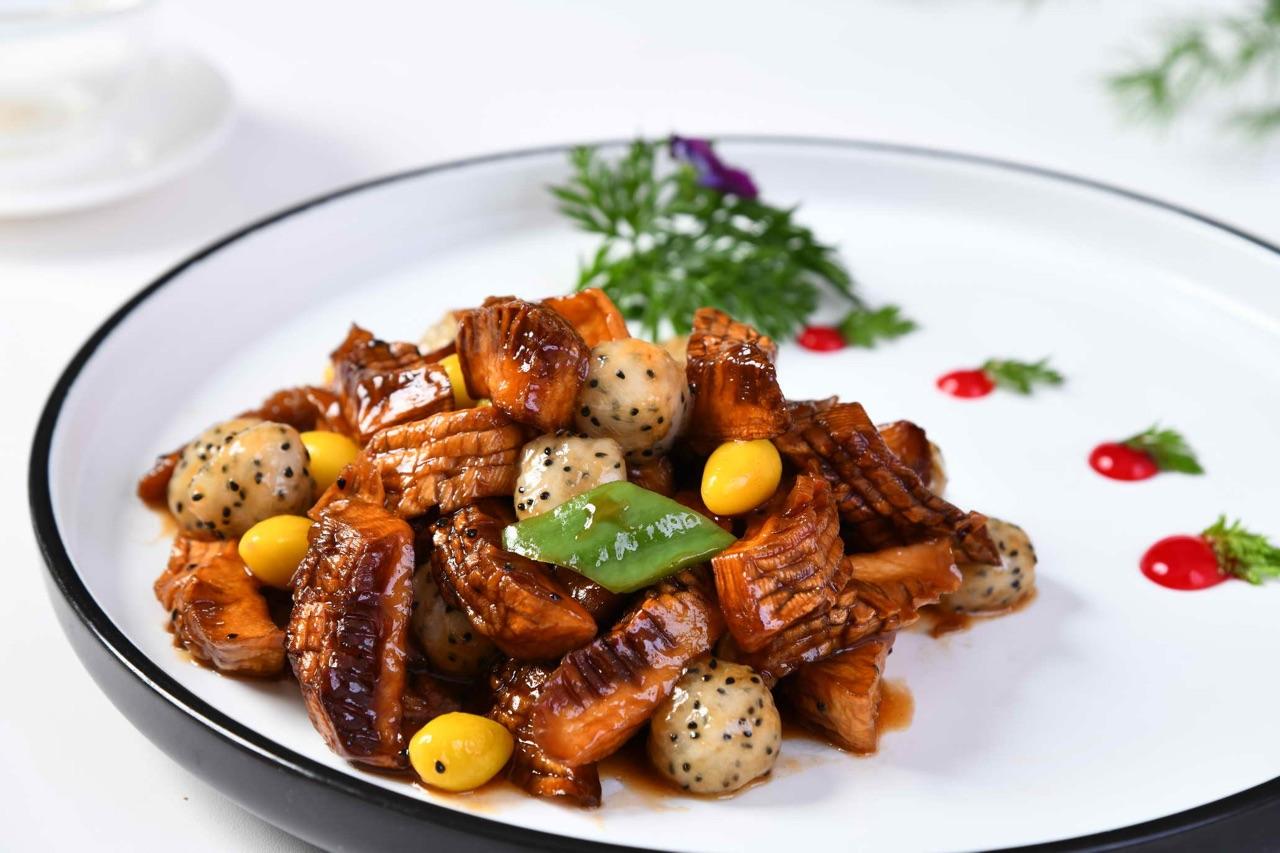 纳地素食以健康,养生,蔬食为定位的纯素餐厅