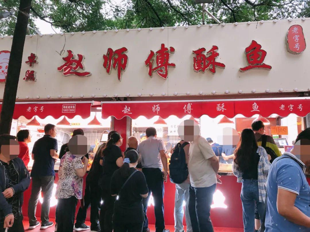 革新街!庄里深藏不露的老美食街,人均¥20喂饱几代人!