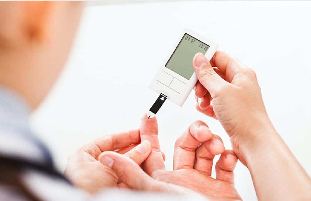 高血糖,忌口多,就注定营养不良恶性循环吗?