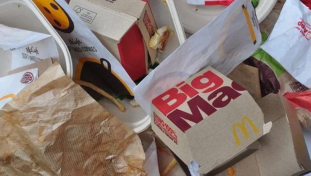 麦当劳外包装含致癌物质?官方回应来了