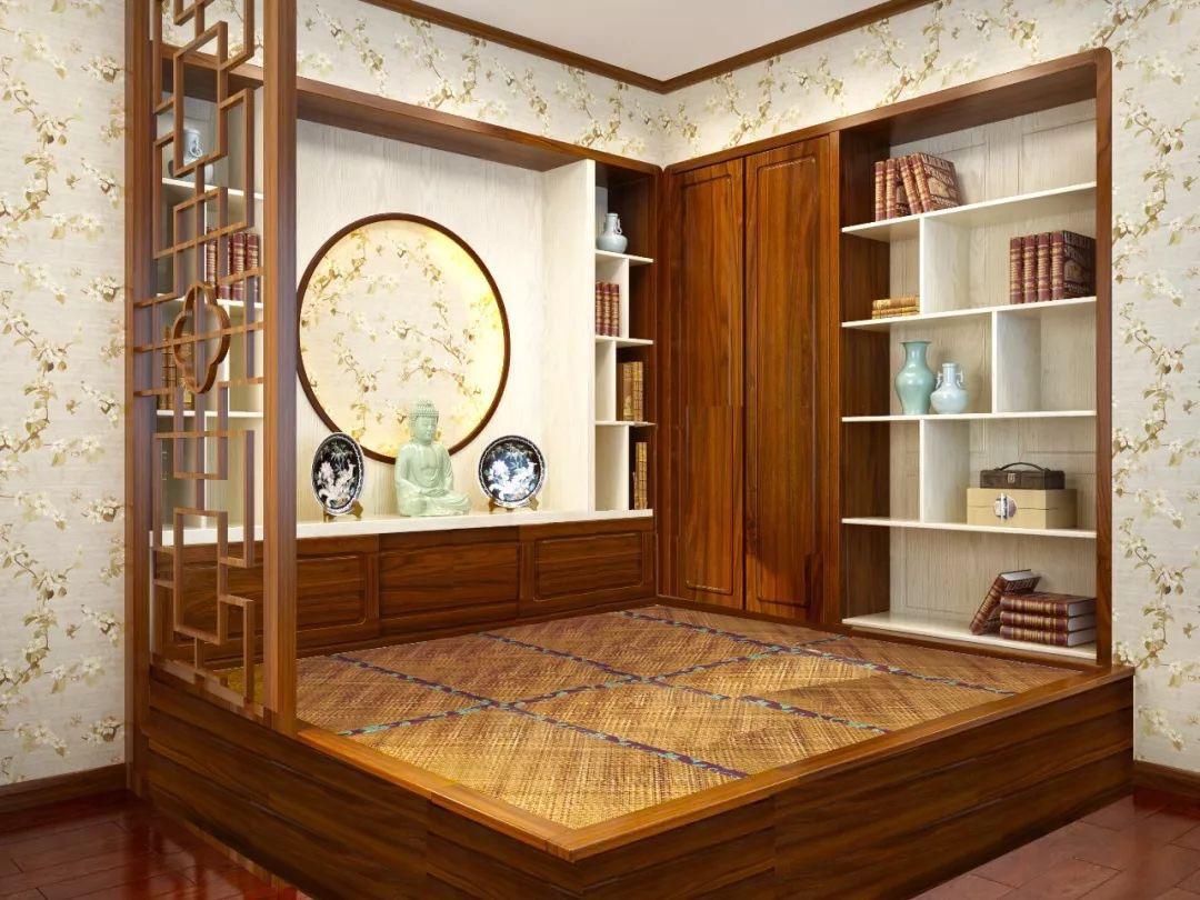 详解那些雕刻在家具表面上的中式图纹,你能知道几个?