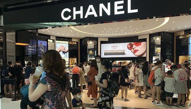 因为海南,中免成为全球最大免税零售商