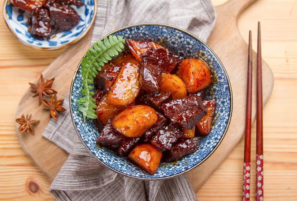 这种红色食物最补血!暖胃解馋巨入味,90%的人不知道!