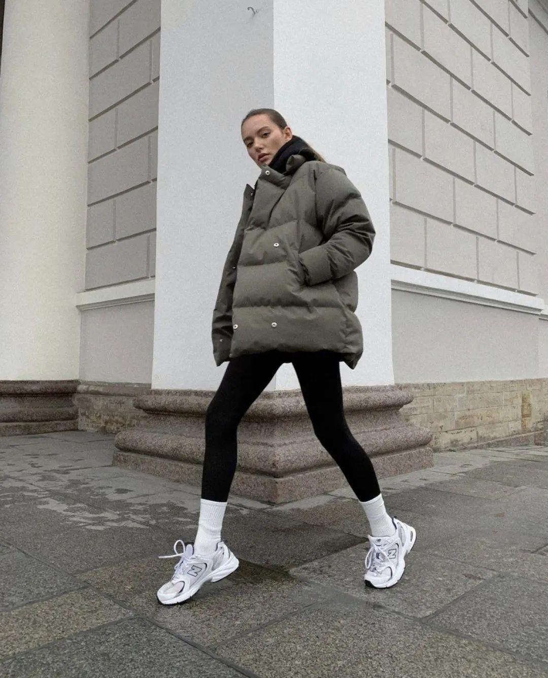冬天棉服别瞎买,有这几款就够了!