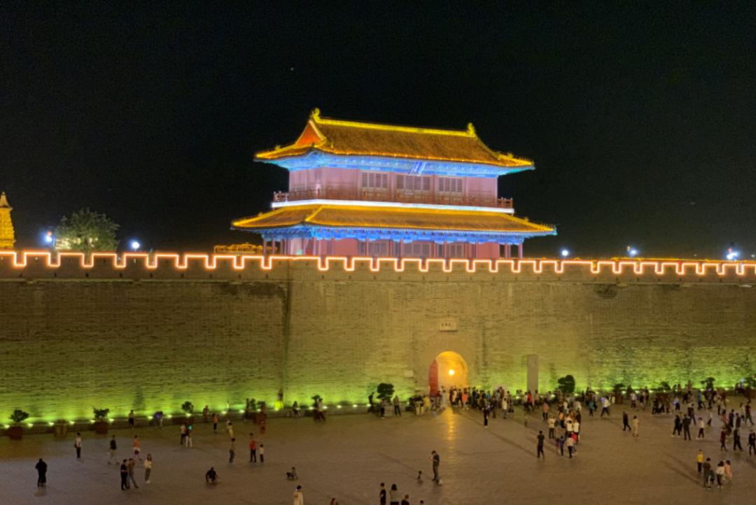 正定是真·实力派,2020中国最美县域榜榜上有名