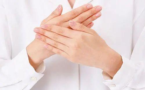 搓搓手也能充盈气血?进来看正确的搓手方法
