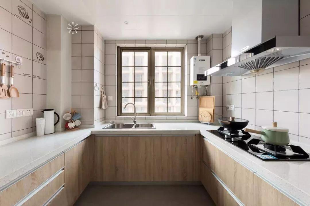 5平米厨房的设计要点,面积不大更是要好好设计