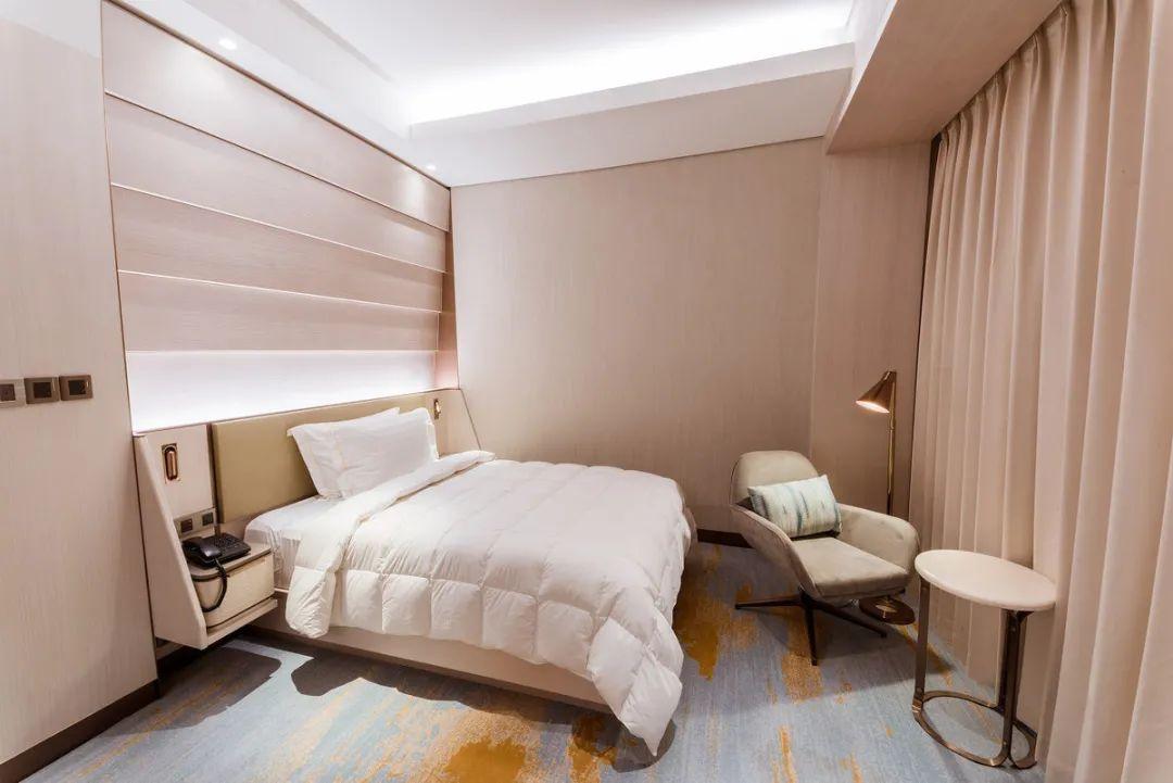 设计师不会跟你说,小户型卧室这样装,最美最省钱