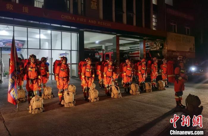 四川泸州市泸县发生6.0级地震 目前已致2死53伤