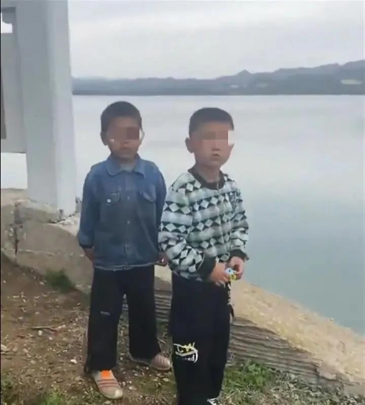 """河北男子呵斥俩男孩""""见一次打一次"""",事后却被网友称赞"""